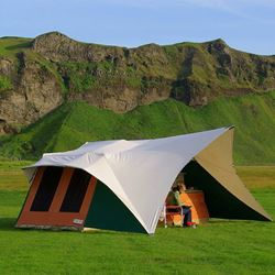 Picture of Family Camping Tent