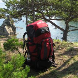 Picture of Mountain Hiking Back Pack