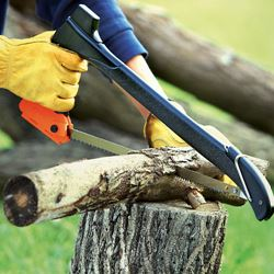 Picture of Multifunctional Saw-Axe-Hammer Tool