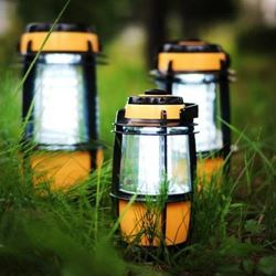 Picture of Camping Lamp