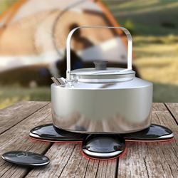 Picture of Hot Stone Boiling Kettle